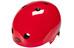Bell Segment Junior Helmet Red Paul Frank Graffiti